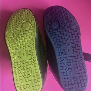 Dc Shoes Vintage Dc Shoes Pure Mismatch Model Poshmark